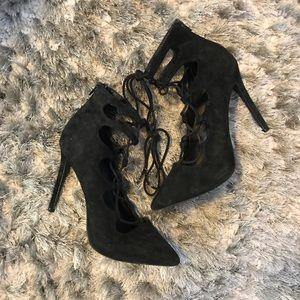 Steve Madden Yeskia heels